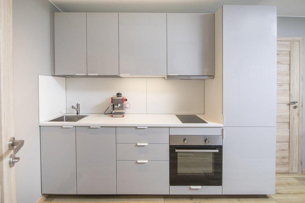 Virtuvė PO