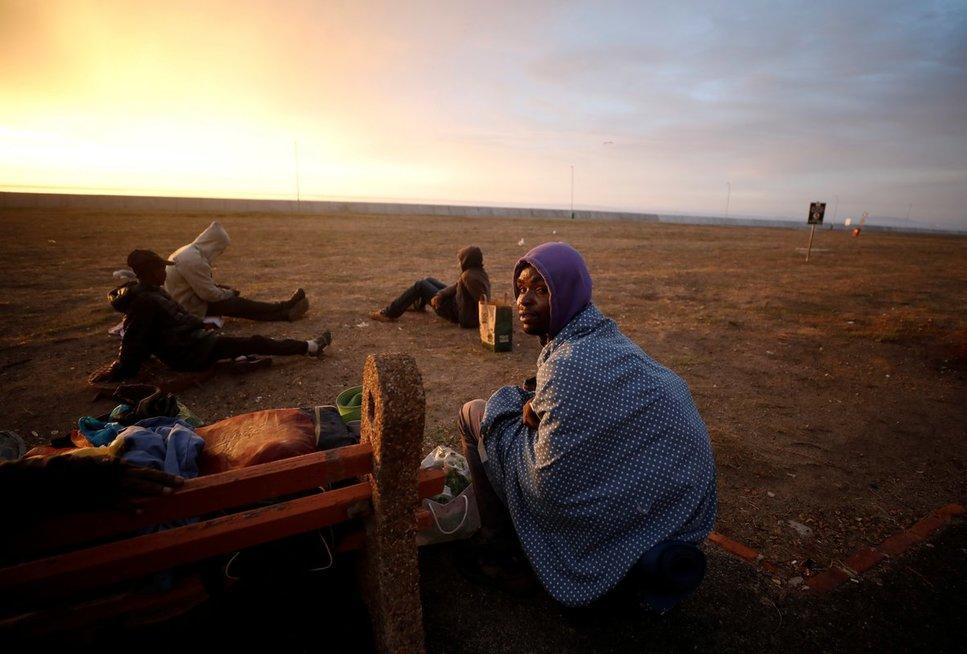 Perspėjimas apie netolimą ateitį: trečdalis žmonijos gali laukti gyvenimas Sacharos sąlygomis