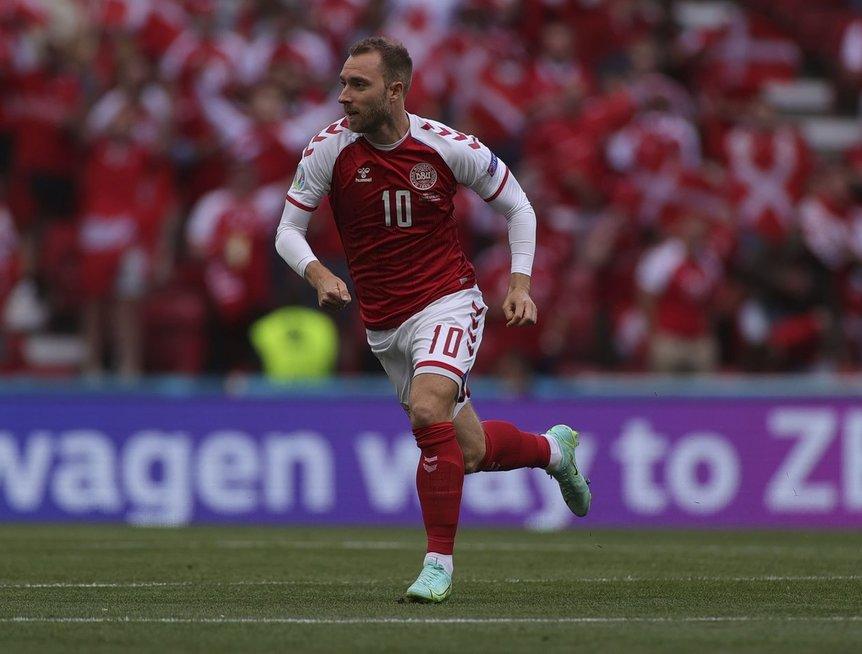 C. Eriksenas