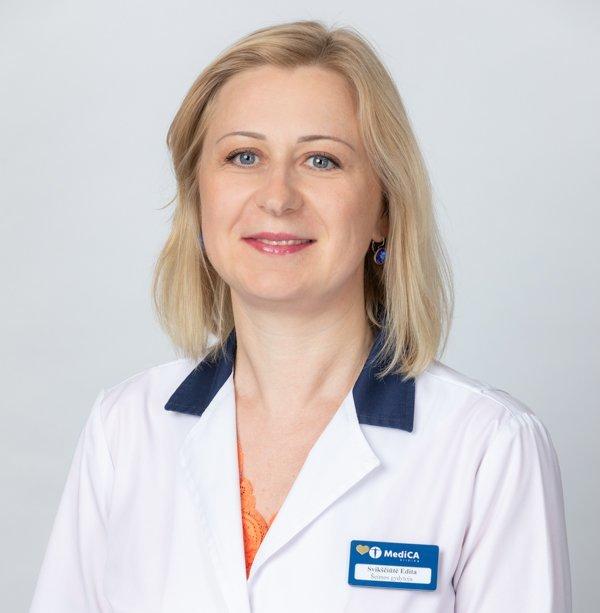 Edita Svikščiūtė