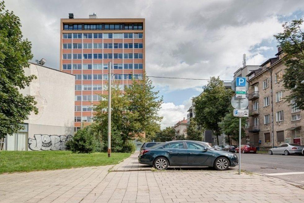 Tūkstančiai žmonių Vilniuje liko be elektros: darbai dėl nepalankių oro sąlygų gali užtrukti (Capital nuotr.)