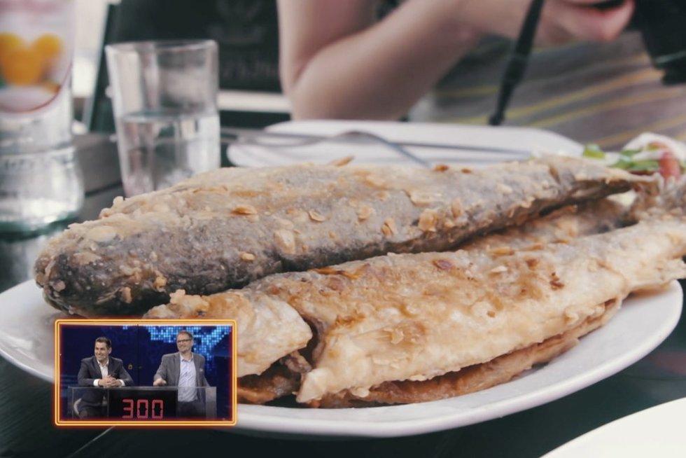 Paprastas būdas, kaip žuvį padaryti sultingesnę ir švelnesnio skonio