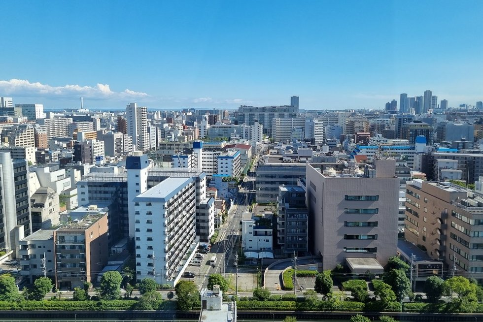 """East Hotel 21 Tokyo"" (nuotr. tv3.lt)"
