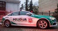Policija (nuotr. Fotobankas)