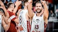 Janis Strelniekas. (nuotr. FIBA)