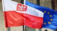 Antano Valionio pasisakymas apie Lenkijos ateitį ES iššaukė diskusiją žiniasklaidoje (nuotr. SCANPIX)