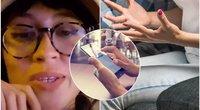 Moters sugalvotas kerštas sužavėjo internautus: specialistai paaiškino, kodėl verčiau to nekartoti