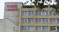 Dėl mobingo atleistas Šiaulių ligoninės direktorius vadovaus Plungės ligoninei  (nuotr. stop kadras)