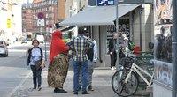 """Danija pavargo nuo """"pašalpinių migrantų"""": siūlo susirasti darbus, kad gautų pašalpas (nuotr. SCANPIX)"""