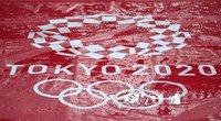 Rutulio stūmiko gimtadienio dovana – nepraeitas dopingo testas. (nuotr. SCANPIX)