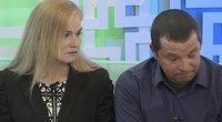 Medikai neranda 39-erių vyro ligos: jaučiuosi žmonos išlaikytiniu