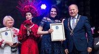 """Pirmasis Lietuvoje tarptautinis floristikos festivalis """"Florart'2019"""" (nuotr. Organizatorių)"""