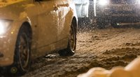 Automobiliai (nuotr. Fotodiena/Žygimanto Gedvilos)