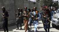 Talibanas (nuotr. SCANPIX)