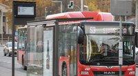 Autobusas (bendrovės nuotr.)