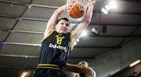 J. Mačiulis (nuotr. FIBA Europe)