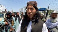 Talibano kovotojas (nuotr. SCANPIX)