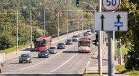 DIENOS PJŪVIS. Vairuotojų laukia pokyčiai – ar nauji KET pakeitimai pagerins padėtį keliuose?  (nuotr. Sauliaus Žiūros)