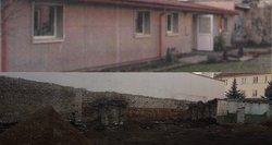 Klaipėdietės namai nugriauti: kaimynas sako, kad pati kalta