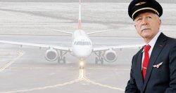 Aviacijos ekspertas – apie dramą ore virš Baltarusijos: civiliniam orlaiviui sprukti būtų buvę labai rizikinga