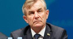 Kodėl Viktoro Pranckiečio ir valstiečių ministrų reitingai nešauna į aukštumas?