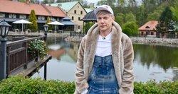 Gytis Ivanauskas – apie teatro ateitį ir mažus atlyginimus: siunčia žinią nenorintiems skiepytis