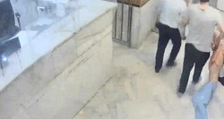 Baisiausias Irano kalėjimas, skirtas politiniams kaliniams: nutekinti vaizdai iš vidaus tiesiog šokiruoja