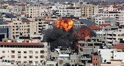 Mergina iš Gazos: sunku papasakoti, ką patiri melsdamasis, kad nepataikytų į tavo namą