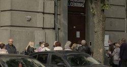 Valdžia siūlo daugiau galimybių atsiimti galimybių pasą, tačiau senjorai norėtų gauti tiesiai į namus