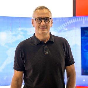 TV3 žinių prodiuseris – apie darbą per pandemiją, kai ruoši laidą šimtams tūkstančių žmonių