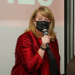 Blinkevičiūtė socialdemokratams:negalime užmigti ant laurų