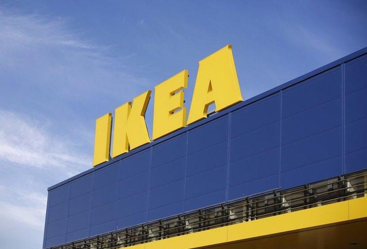 IKEA (nuotr. Organizatorių)