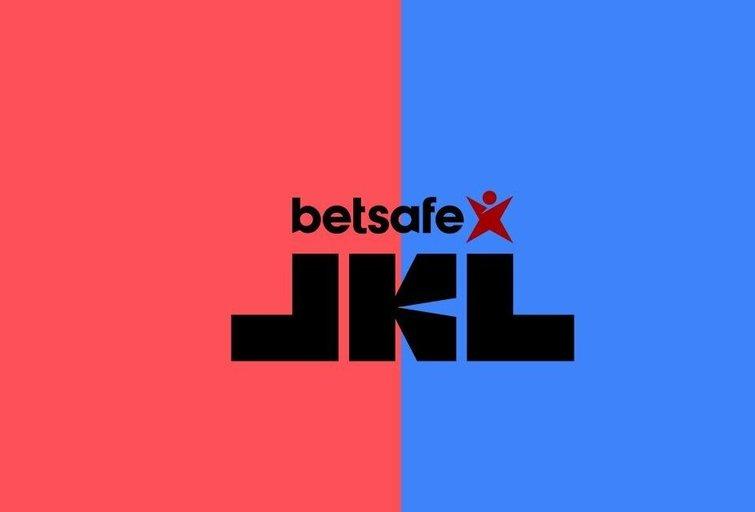 Naujasis LKL logotipas. (nuotr. Organizatorių)