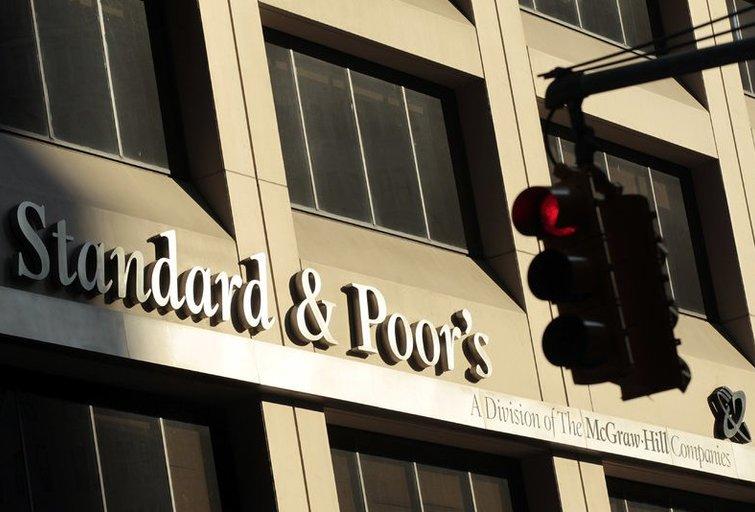 Standard & Poor's (nuotr. SCANPIX)