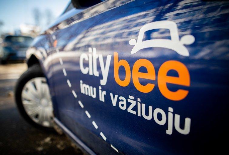 Citybee (Irmantas Gelūnas/Fotobankas)