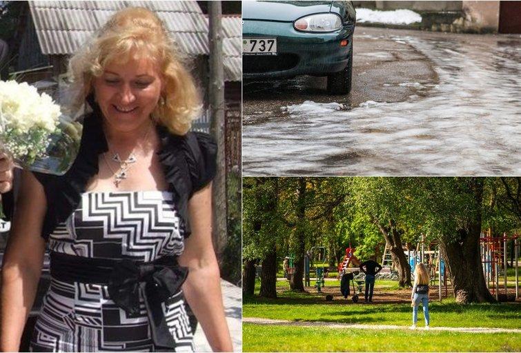 Gamtos ženklus suprantanti Janina pasakė, koks bus pavasaris: jo dar teks palaukti (tv3.lt fotomontažas)
