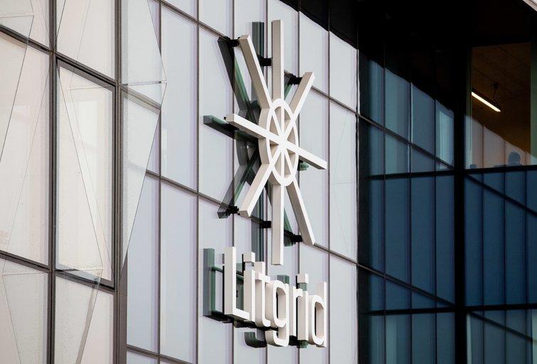 """""""Litgrid"""" vadovas Virbickas atleistas iš pareigų (Fotobankas)"""
