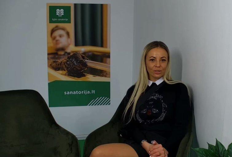 Mia Pilibaitytė (nuotr. stop kadras)
