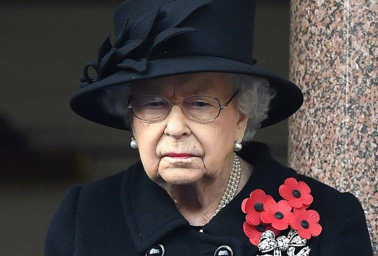 Karalienė Elžbieta (nuotr. SCANPIX)