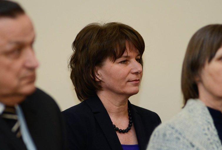 Aurelija Žvirblienė (nuotr. Fotodiena.lt/Pauliaus Peleckio)