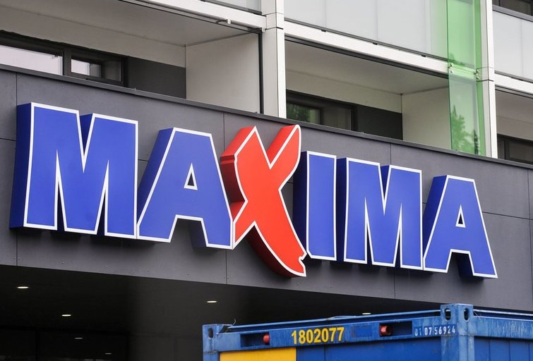 Maxima (nuotr. Fotodiena.lt)