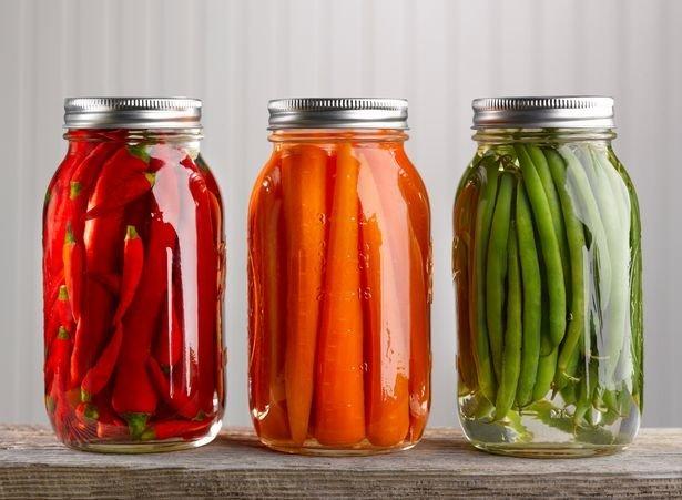 Ar ir jums šaldytuve esančios daržovės sugenda taip ir nespėjus jų suvalgyti?