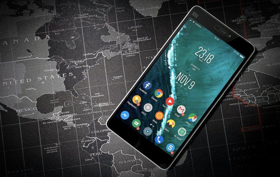 Naujausios Android 12 Funkcijos