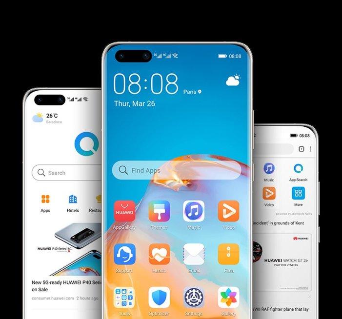 """Išnaudokite visas """"Huawei"""" įrenginio galimybes su """"Petal Search"""" ir """"AppGallery"""""""