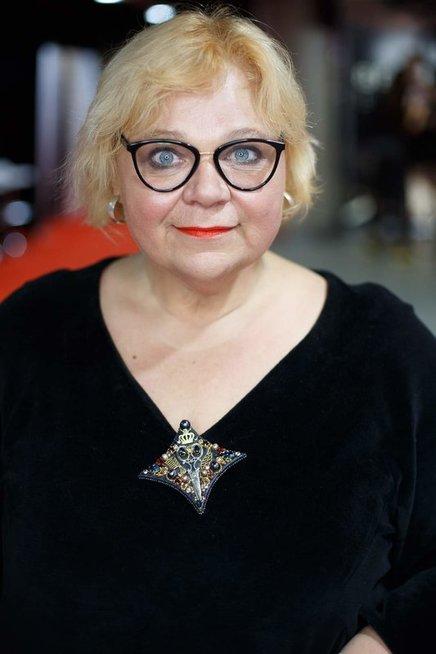 Jolanta Mačiulienė