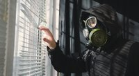 Pandemija (nuotr. shutterstock.com)