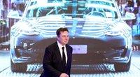 Elonas Muskas (nuotr. SCANPIX)