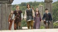"""Pamatykite, kaip pasikeitė """"Narnijos kronikų"""" aktoriai (nuotr. SCANPIX)"""