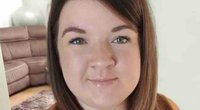 Shannon Napier, 24–erių metų amžiaus slaugytoja, mirė vos pagimdžiusi dukrą Abbie (nuotr. facebook.com)
