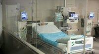 Ligoninė (nuotr. BFL / A. Ufartas)